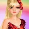 Одевалка: Роза (Rosie Dressup)