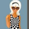 Одевалка: В стиле 60-ых (Dress Code: '60s)