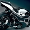 Пазл: Мотоцикл будущего (Future Motorbike Jigsaw)