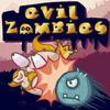 Злые зомби (Evil Zombies)