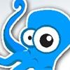 Осьминог и его друзья (Octopus and funny friends)