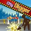 Раскопки в городе (City Digger)