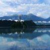Пазл: Озеро Блед (Lake Bled Jigsaw)