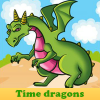 Пять отличий: Время драконов (Time dragons)