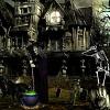 Поиск предметов: Страшное место (Scary Palace Hidden Objects)