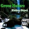 Поиск предметов на природе (Green Nature Hidden Objects)
