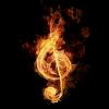 Поиск чисел: Музыка (Music find numbers)