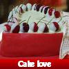 Пять отличий: Тортики (Cake love. Spot the Difference)