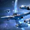 Поиск чисел: Война в космосе (Space war find numbers)