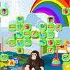 Маджонг: Детская комната (Kids Room Mahjong)