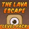 Сбежать от лавы: Доп. уровни (The Lava Escape: Level Pack)