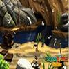 Алфавит: Мультяшный лес (Cartoon Forest Hidden Alphabets)