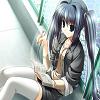 Пятнашки: Аниме 3 (Anime Babe Slide Puzzle)
