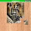 Пазл: Животные 6 (Animals 6)