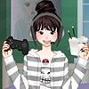 Одевалка: Мега Гик (Mega geek girl creator)