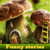 Поиск предметов: Веселые истории (Funny stories. Find objects)