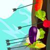 Стрельба по овощам (Vegetables And Archer)