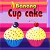 Банановые кексы (Banana CupCake)