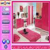 Алфавит розовой комнаты (Lovely Pink Room  Find the Alphabets)