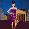 Одевалка: Рим (Rome dress up)