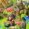 Пять отличий: Выходной в сказочной стране (Weekend in a fairy tale)
