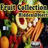 Поиск предметов: Фруктовая коллекция (Fruit Collection - Hidden Object)