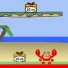 Шоппинг краба (Shopping Craby)