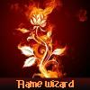 Пять отличий: Огненная магия (Flame wizard 5 Differences)
