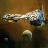 Поиск чисел: Космическое ремесло (Spacecraft find numbers)