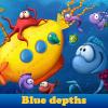 Поиск предметов: Глубина (Blue depths. Find objects)