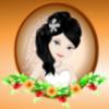 Одевалка: Свадьба Эстеллы (Estella Wedding Dress Up)