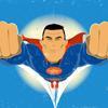 Поиск слов: Супер герои (Hero Word Search)