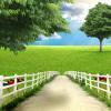 Пазл: Чудесный ландшафт (Sweet Landscape Jigsaw Puzzles)