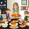 Поиск слов: День Благодарения (Thanksgiving Word Search)