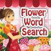 Поиск слов: Цветы (Flower Word Search)
