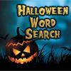 Поиск слов: Хеллоуин (Halloween Word Search)