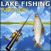 Рыбалка на озере (Lake fishing: Alpine pearl)