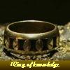 Пять отличий: Кольцо знания (Ring of knowledge)
