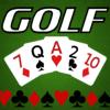 Карточная игра: Гольф (Golf - Card Game)