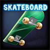 Головоломка: Скейтборд (Skateboard)