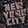 Пазл: Нью-Йорк (12 NYC Jigsaw Puzzles)
