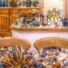 Поиск предметов: Ресторан (Quiet Restaurant)