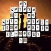 Маджонг: Загадочные статуи (Enigmatic Statues Mahjong)