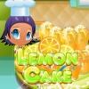 Кулинария: Лимонный торт (Lemon Cake)