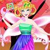 Пазл:  Королева - фея (Fairy Queen Dress Up GG4U)