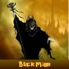 Поиск отличий: Черный маг (Black Mage 5 Differences)