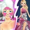 Одевалка: Золушка (Modern Cinderella Makeover)
