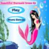 Одевалка: Прекрасная русалочка (Mermaid DressUp)