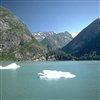 Пазл: Озеро на Аляске (Alaska Lake Jigsaw)