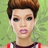 Одевалка: Рианна (Pop Diva Rihanna)